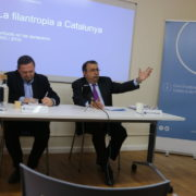 Els catalans que fan donacions a fundacions es dupliquen en 13 anys