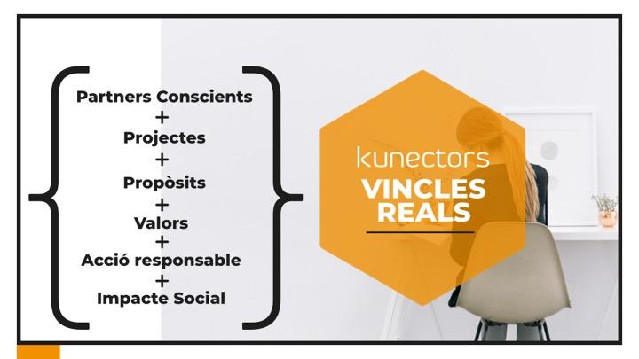 kunectors vincles reals
