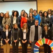 L'Agenda 2030 en l'àmbit local. Tercera parada: Lleidaa