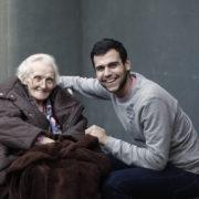Relacions Intergeneracionals que validen i formen