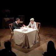 El teatre com a vincle entre generacions