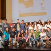 Lleida i Tarragona per la donació: actua per la donació d'òrgans i els trasplantaments amb èxit