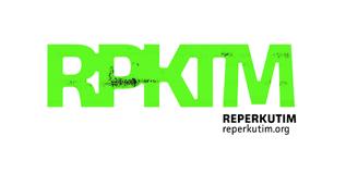logotip reperkutim