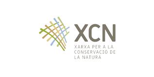 logotip xarxa per a la conservació de la natura