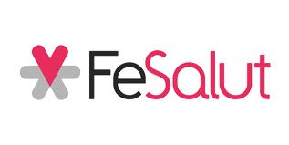 logotip fesalut