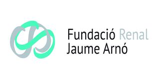 logotip fundació renal jaume arnó