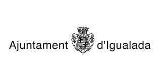 logotip ajuntament d'igualada
