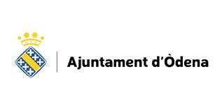 logotip ajuntament d'òdena