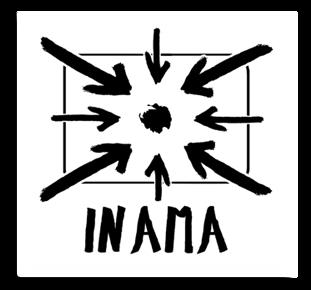logotip inama