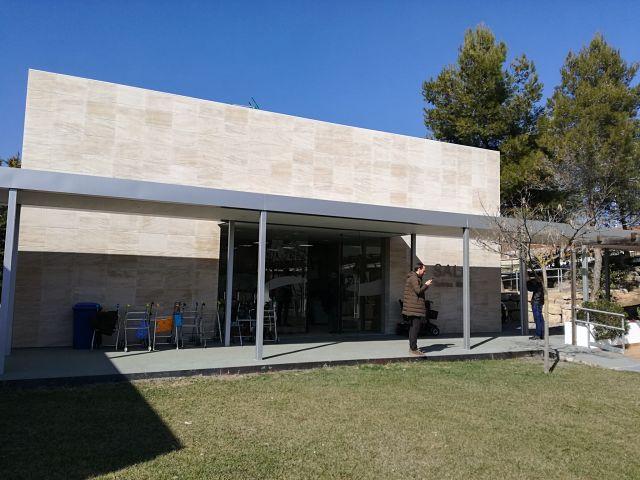 Espai Malla dona 1. 367 euros al Consorci Sociosanitari d'Igualada