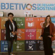 """""""Ajudem a les empreses a escollir un futur més sostenible a nivell social, econòmic i ambiental"""""""